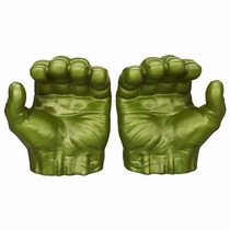 2 Luvas Do Incrível Hulk Avengers
