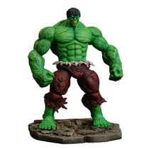 Boneco Marvel Select - Incrivel Hulk.