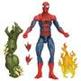 Marvel Legends Spider-man Infinite The Amazing Spider-man