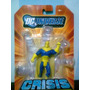 Dc Universe Crisis Infinite Heroes Dr. Fate Wave Dc Universe