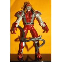 Omega Red - Serie Sentinela