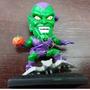 Miniatura Duende Verde Goblin Q Marvel Corinthian Micros S