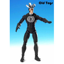 # Havok Marvel Legends Série Giant-man Da Toybiz