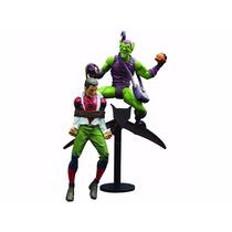 Boneco Green Goblin Duende Verde Marvel Select Diamond 10768