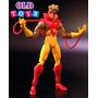 # Pyro - X-men Marvel Legends Série Onslaught Toy Biz