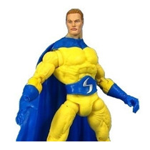 Sentinela ( Sentry) Marvel Legends Giant Man Series