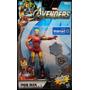 Marvel Legends Vingadores: Iron Man - Walmart Exclusivo