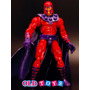 # Magneto ( X-men ) Marvel Legends Toy Biz Série 3