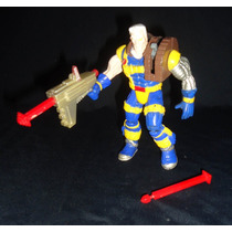 X-men/x-force - Cable - Versão Mais Fiél!