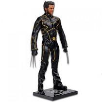 Wolverine X- Men 30cm The Last Stand Crazy Toys Frete Gratis