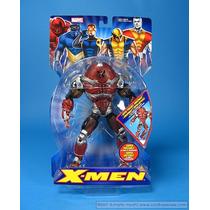 X Men - Juggernaut - Super Articulado - Marvel - Toy Biz