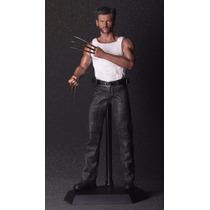 Wolverine Imortal Action Figure Boneco The Wolverine 30 Cm