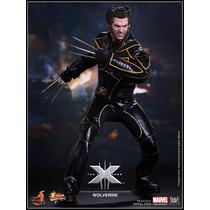 Hot Toys X-men The Last Stand Wolverine Hugh Jackman Imortal