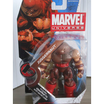 Juggernaut - Marvel Universe