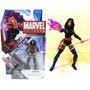 Psylocke Marvel Universe Série 04 #005