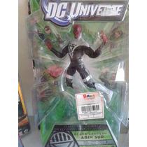 Boneco Dc Direct Lanterna Verde Abin Sur Dc Universe