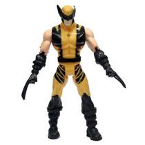 Wolverine Boneco-marvel Titan Heroe Séries - Hasbro