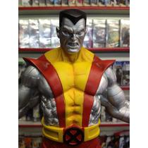 Estatua Resina Colossus X-men Marvel 38cm Ótimo Preço