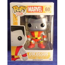 Funko Pop! Marvel X-men Classic Colossus