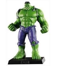 Marvel Universe Hulk Eaglemoss Especial Miniatura Em Metal