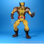 Wolverine - Marvel Legends - Icons Series - Hasbro - Novo