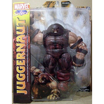 Tk0 Toy Marvel Select Juggernaut Fanático / X-men