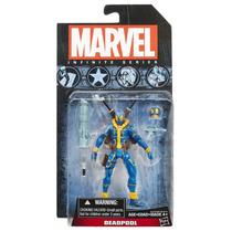 Marvel Universe Series Infinite - Deadpool