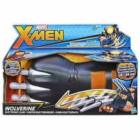 Garra Eletronica Do Wolverine X-men