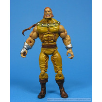 Dente Sabre - Sabretooth - Marvel Legends - Giant Man Series