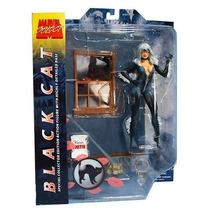 Marvel Select: Black Cat - Gata Negra - Diamond Select