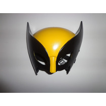 Mascara Wolverine X-man Logan