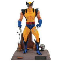 Wolverine - Marvel Select - Diamond Toys