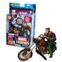 Logan - Wolverine - Marvel Legends - X Men - Toy Biz - Novo