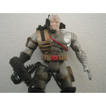 X-men / X-force - Cable Six(6)- Versão Matadora - Raridade!!