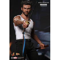 Hot Toys X-men Wolverine Imortal (hugh Jackman)