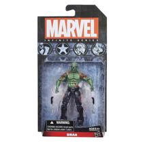 Marvel Universe Infinite Series: Drax Guardians Of Galaxy