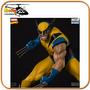 Marvel Wolverine Art Scale 1/10 Iron Studios Logan X-men