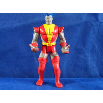 Raro Boneco Colossus Dos X-men Da Marvel Toy Biz De 1991