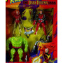 X Men - The Dark Phoenix Saga - Quatro Figuras - Toy Biz