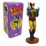 Wolverine Logan 02 X-men #94 - Estatua Dark Horse Limitado