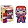 Funko Pop Magneto X Men Marvel Booble Head N.62