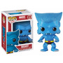 Funko Pop Marvel Universe X-men Fera Beast - No Brasil