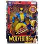 Wolverine Boneco Mimo Premium 50cm Brinquedo Gigante