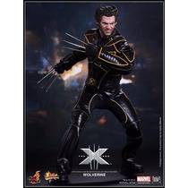 Hot Toys X-men 1/6 Wolverine Hugh Jackman Imortal