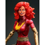 Phoenix - Jean Grey - Marvel Legends- Serie 6- X Men Toy Biz