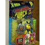 Boneco X-men Wolverine Super Shooters 1997 Raro Toybiz