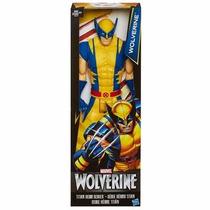 Boneco Wolverine X Man 30 Cm Action Figure Frete Grátis