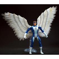 Angel - Marvel Legends - Sentinel Series - X Men - Toy Biz