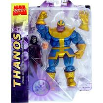 Marvel Select: Thanos - Diamond Select