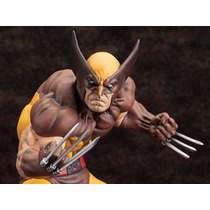 Kotobukiya Brown Wolverine 1/6 Statue